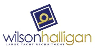 wilsonhalligan - Large Yacht Recruitment