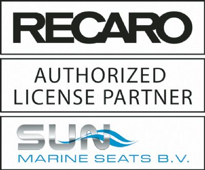 RECARO license partner Sun Marine Seats BV