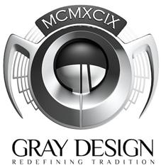 Gray Design