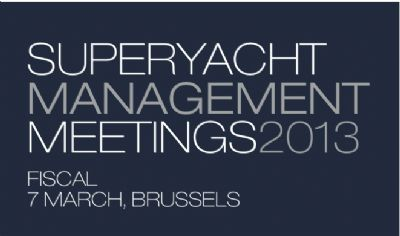 Superyacht Management Meeting: Fiscal
