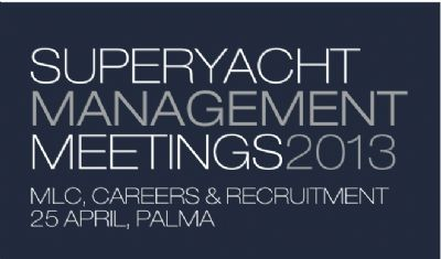 Superyacht Management Meeting: Recruitment