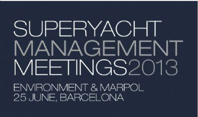 Superyacht Management Meeting: Environment