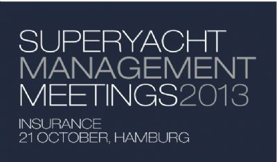Superyacht Management Meeting: Insurance