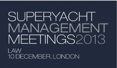 Superyacht Management Meeting: Law