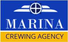 MARINA CREWING AGENCY