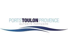 PORTS TOULON PROVENCE