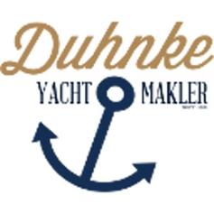 Yachtbroker Bernd Duhnke