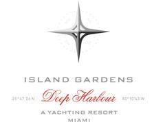 Island Gardens Deep Harbour