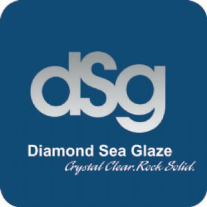 Diamond Sea Glaze