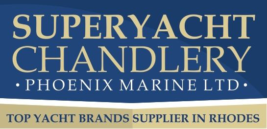 SUPERYACHT CHANDLERY