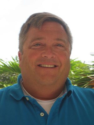 Image forChris Wright Joins Hill Robinson USA as Senior Technical Manager