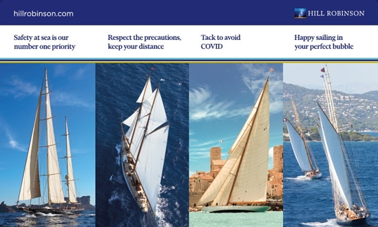 Image forLes Voiles d'Antibes is finally here.