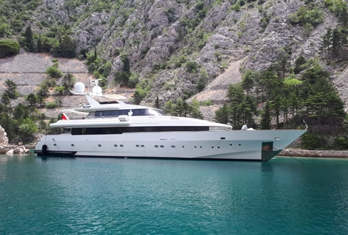 Image forNew CA for Sale with Moravia Yachting