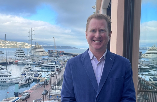 Image forMoravia Yachting appoints William Molloy as Senior Charter Broker