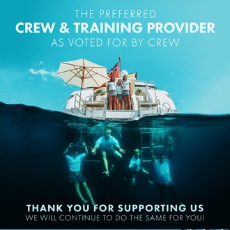 Image forCrew jobs and training opportunities