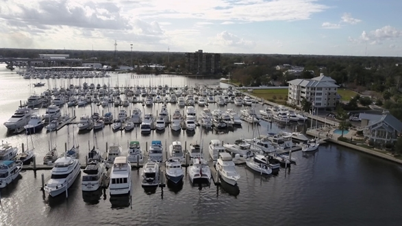 Image forIGY Marinas adds Ortega Landing – Jacksonville to its collection of des...