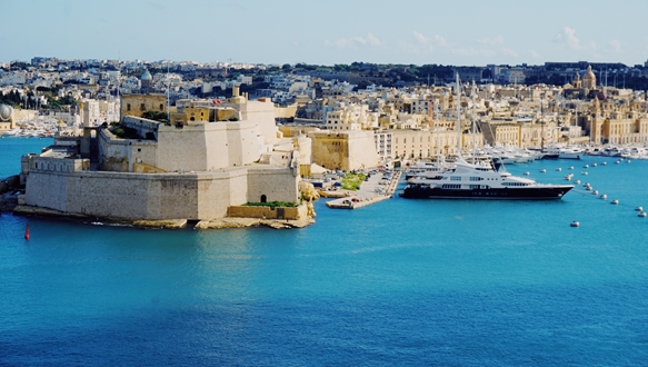 Image forNew Yacht Leasing Model in Malta