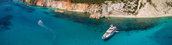 Image forCommercial Yachts - Simplifying the process with Vistra Marine