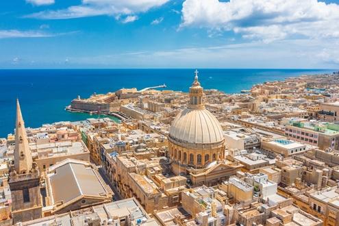 Image forBig Benefits - Yacht Registration in Malta