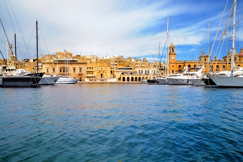 Image forYPI announces a new partnership with trader marine, Malta