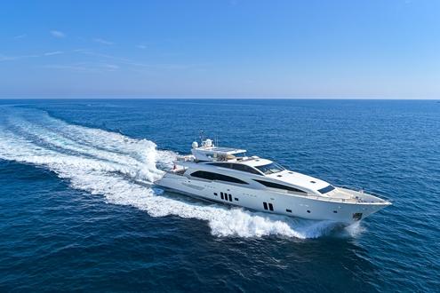 Image forARION joins YPI charter fleet