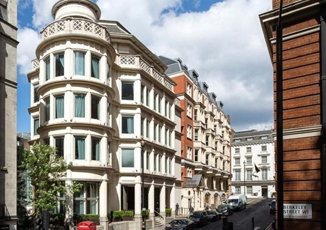 Image forYPI opens London office