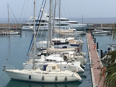 Image forAward-Winning Karpaz Gate Marina Reports Increase in Berthing Enquiries