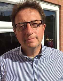 Image forFischer Panda UK Appoints Technical Sales Manager