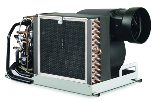 Image forHVAC Specialist Launches Dometic Frosty Var