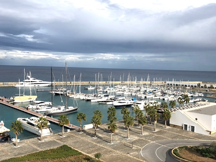 Image forBoat Owners Benefit from Karpaz Gate Marina's Unique Yacht Haven Status