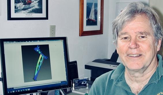 SuperyachtNews com - Press Releases - Naval Architect Jim
