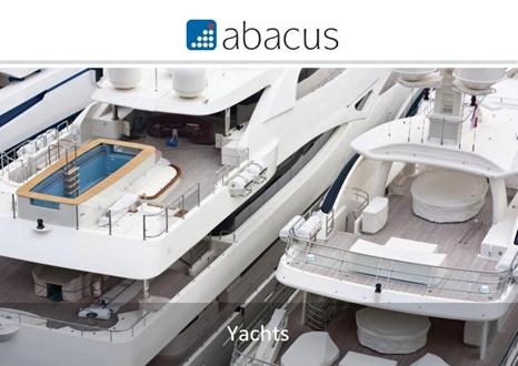 Abacus Yacht Brochure image