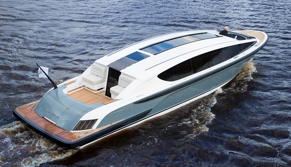 Image forLuxury afloat has a new name
