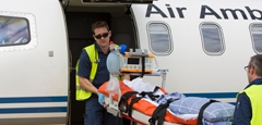 Image forBehind the Scenes of a Medical Evacuation