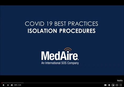 Image forContainment Measures: Covid-19 Best Practices