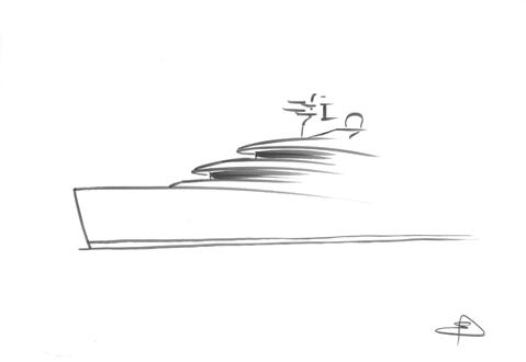 Image forNOBISKRUG signs a 62-meter superyacht project