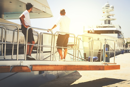 Image forIf you are new to yachting have you heard of the MLC?