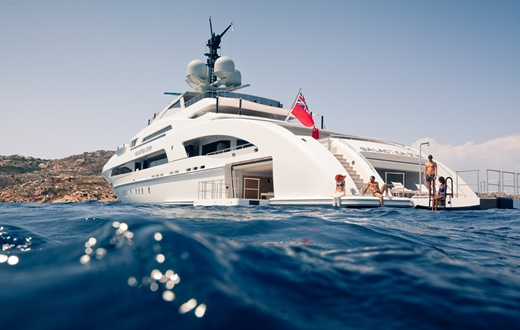 Image for Thinking About Chartering Your Yacht? Here's What You Need To Consider
