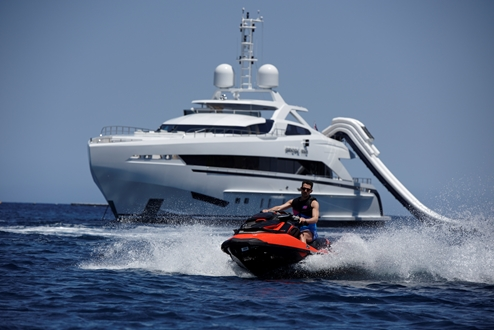 Image forSuperyacht Tenders   Toys wins Queen's Award for Enterprise: Intern...