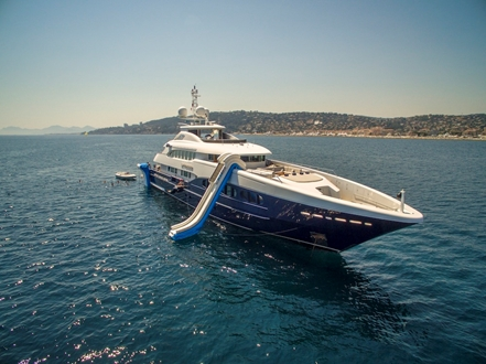 Image forSuperyacht Tenders and Toys launches new toy rentals division