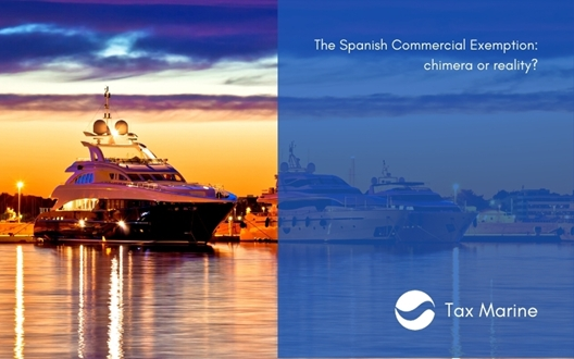 Image forThe Spanish Commercial Exemption: chimera or reality?