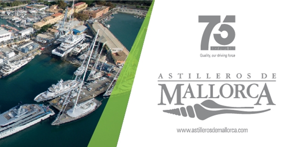 Image forAstilleros de Mallorca Celebrates 75th Anniversary by Sponsoring The Pinmar Golf
