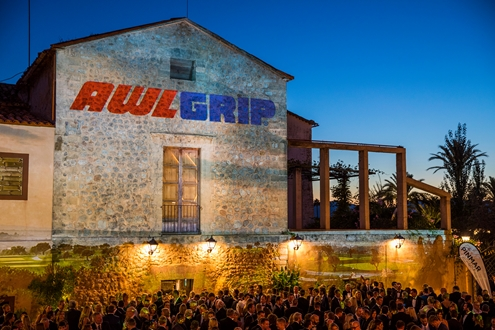 Image forCondor Sponsor Awlgrip ® Gears Up for The Pinmar Golf's 30th Annive...