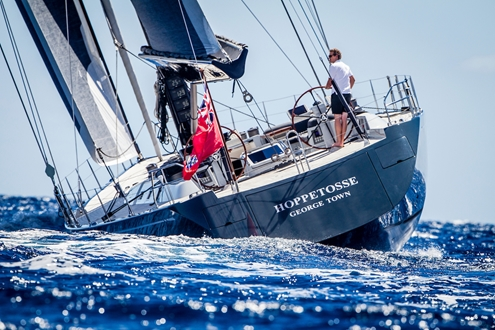Image forCountdown to Palma Superyacht Show Begins: 16 days to go