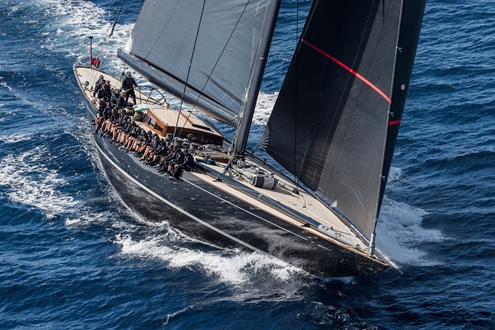 Image forPalma Superyacht Show to Feature High-Octane Yachts