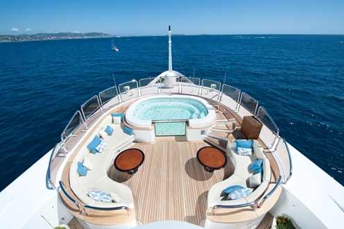 Image for7th PALMA SUPERYACHT SHOW: Less Than One Week Away