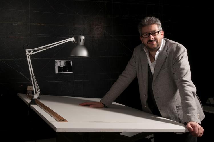 Cristiano Gatto Design profile image
