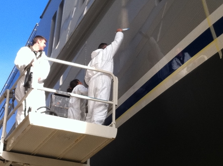 Image forYacht Applicator - (Antibes based) JOB VACANCY