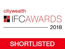 Image forKHT Shortlisted for Citywealth IFC Awards 2018