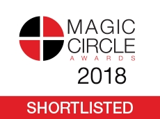 Image forKHT Shortlisted for Trust Company of the Year Award 2018